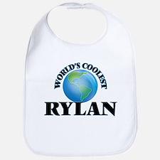 World's Coolest Rylan Bib