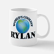 World's Coolest Rylan Mugs