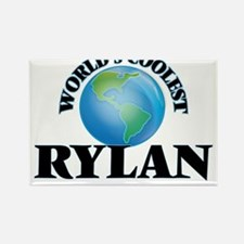 World's Coolest Rylan Magnets
