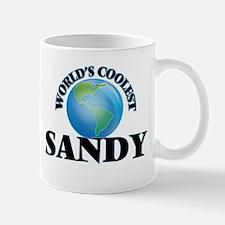 World's Coolest Sandy Mugs