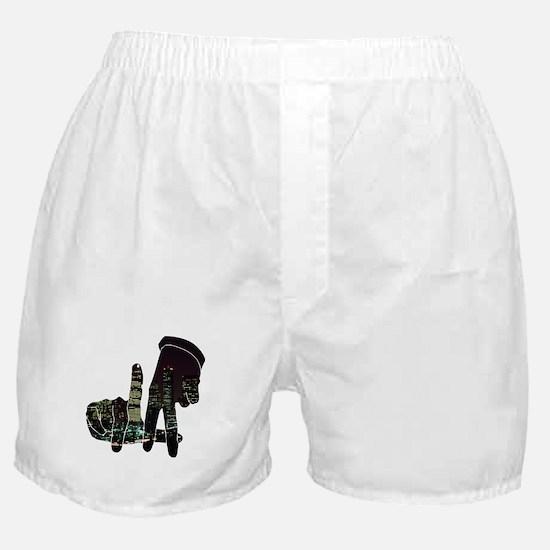 Los Angeles Boxer Shorts