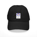 DADDY RULES Black Cap