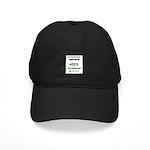 CULTIVATE WITH LOVE Black Cap