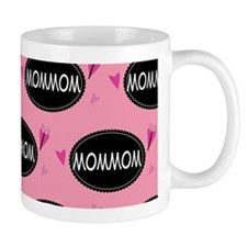 Mom Mom Grandma Mug