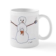 Cute Cartoon cocoa hot Mug
