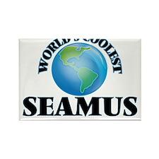 World's Coolest Seamus Magnets