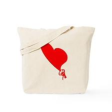 MEGAPHONE Tote Bag