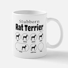 Stubborn Rattie v2 Mug