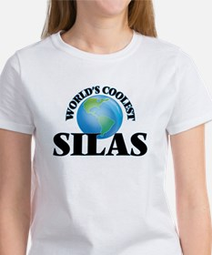 World's Coolest Silas T-Shirt
