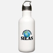 World's Coolest Silas Water Bottle