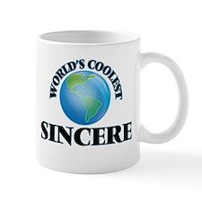World's Coolest Sincere Mugs