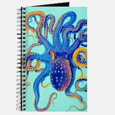 Octopus Splash Journal