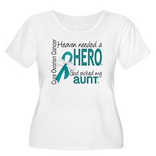 Heaven Needed T-Shirt