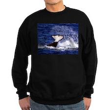 Orca Flukes Sweatshirt