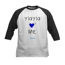 Cute Yiayia Tee