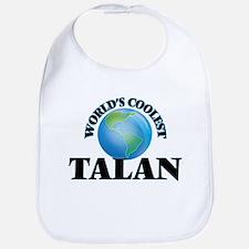 World's Coolest Talan Bib
