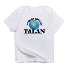 World's Coolest Talan Infant T-Shirt