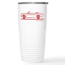 Unique Roadsters Travel Mug