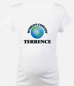 World's Coolest Terrence Shirt