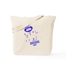DMWTCR Tote Bag
