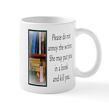 Cool Writer Mug