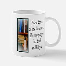 Cute Books Mug