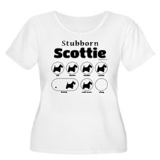 Stubborn Scot T-Shirt