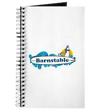Barnstable - Surf Design. Journal