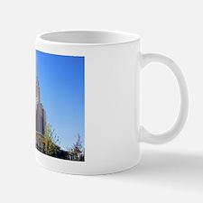 LDS Oquirrh Mountain Temple Mugs