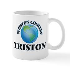 World's Coolest Triston Mugs