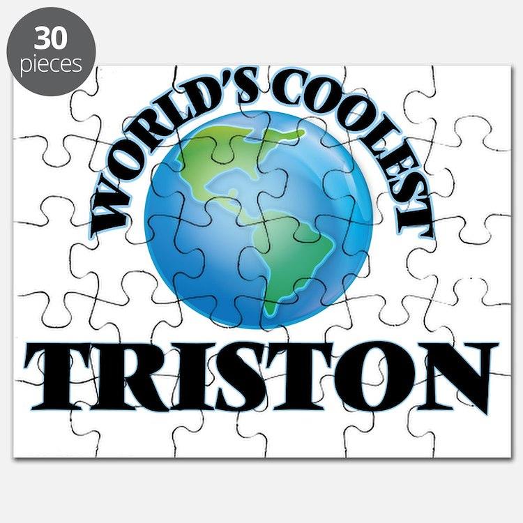 World's Coolest Triston Puzzle