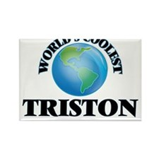 World's Coolest Triston Magnets