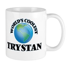 World's Coolest Trystan Mugs
