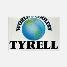 World's Coolest Tyrell Magnets