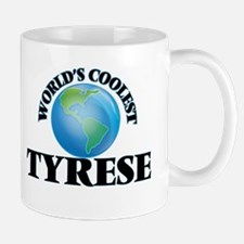 World's Coolest Tyrese Mugs