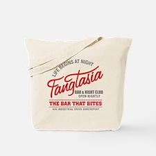 Fangtasia Tote Bag