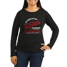 Fangtasia Long Sleeve T-Shirt