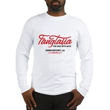 Fangtasia 2 Long Sleeve T-Shirt