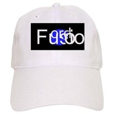 Fusion Baseball Baseball Cap