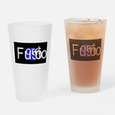 Fusion Drinking Glass
