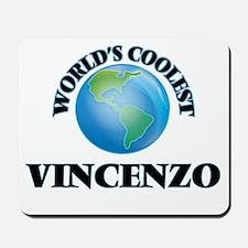 World's Coolest Vincenzo Mousepad