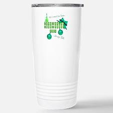 Xmas fun Travel Mug
