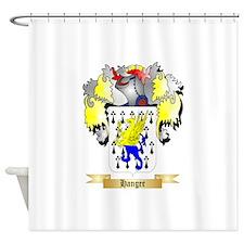 Hanger Shower Curtain