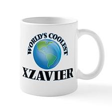 World's Coolest Xzavier Mugs