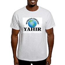 World's Coolest Yahir T-Shirt
