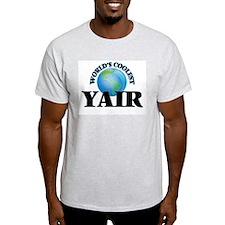 World's Coolest Yair T-Shirt