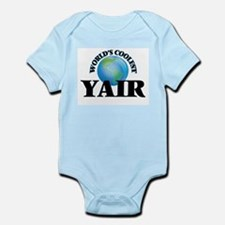World's Coolest Yair Body Suit