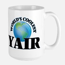 World's Coolest Yair Mugs