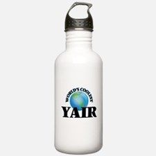 World's Coolest Yair Water Bottle