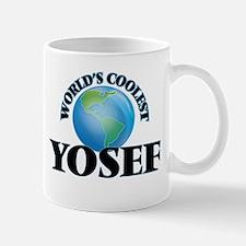 World's Coolest Yosef Mugs